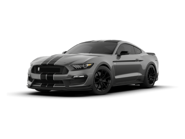 2018 Ford Mustang Shelby GT350 Coupe RWD